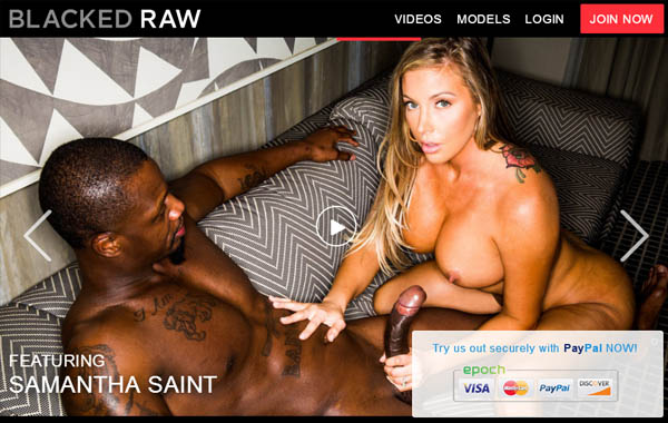 Blacked Raw Pro Biller Page