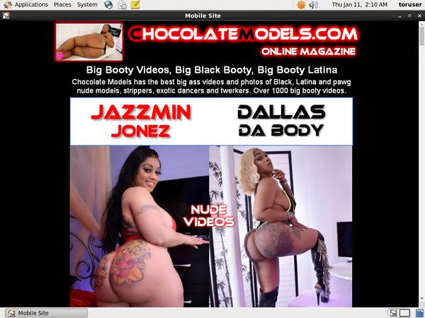 Chocolatemodels.com Join Free