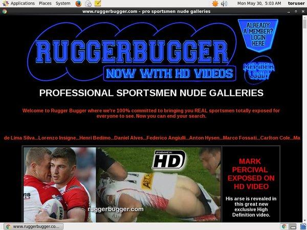 Free Ruggerbugger Discount Trial