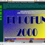 Free Trial For Eurofun 2000