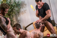 Lucas Entertainment Free Trial Signup s1