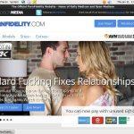 New Free Pornfidelity Accounts