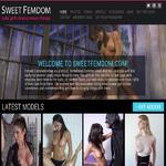 Sweet Femdom Betalen