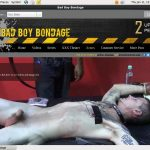 What Is Bad Boy Bondage