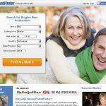 Free Senior Friend Finder Discount Deal