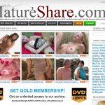 Matureshare.com Signup