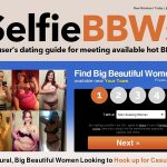 Selfie BBWs Payment Methods