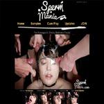 Sperm Mania Member Account
