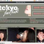 Tokyofacefuck.com アカウント