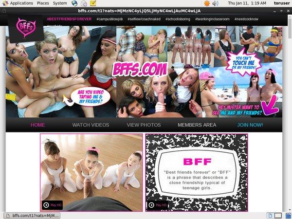 BFFS Inside