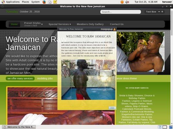 Rawjamaican.net Teen