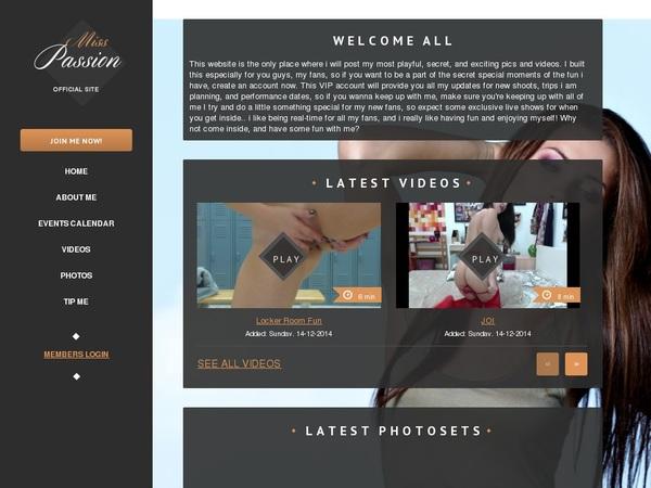 Imjennasativa.com Get Membership