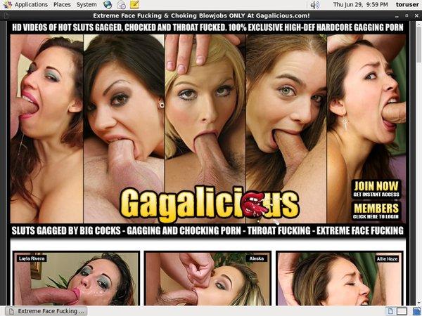 Gagalicious.com Verotel