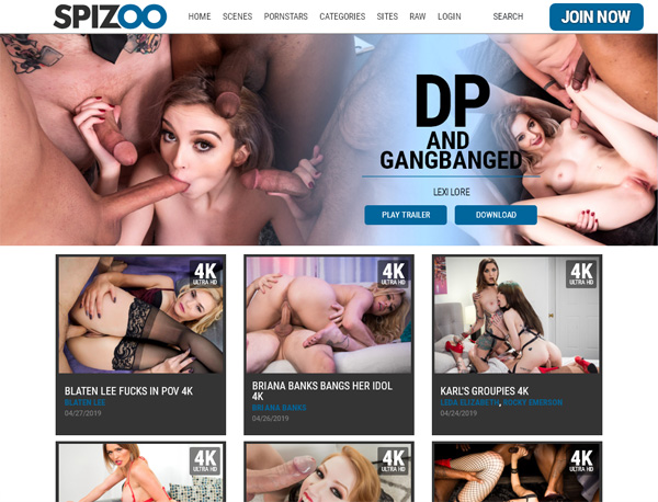 Discount Spizoo.com Trial Offer