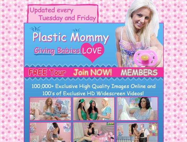Free Plastic Mommy Trial Membership
