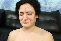Facefucking anal