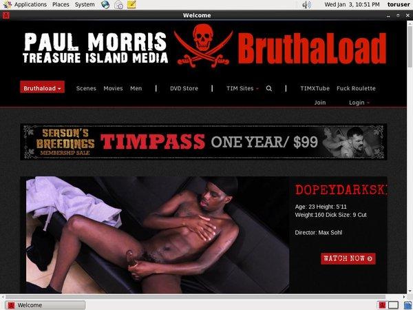 Brutha Load Get Access