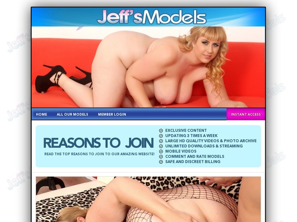 Jeffsmodels.com Site Rip 2018