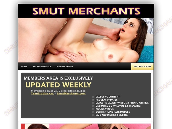 Save On Smutmerchants Trial