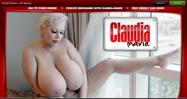 Claudiamarie Premium Account