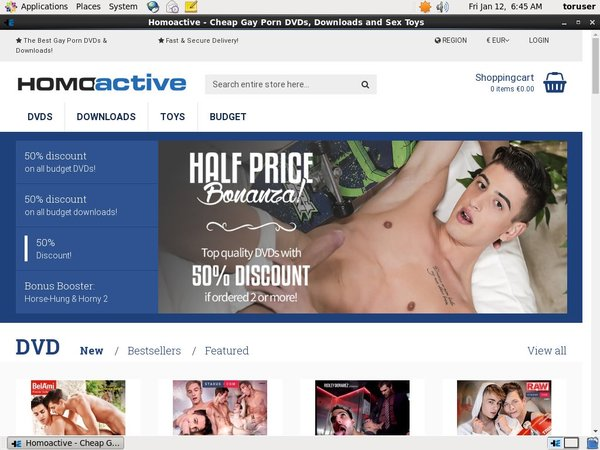 Homoactive Segpayeu Com