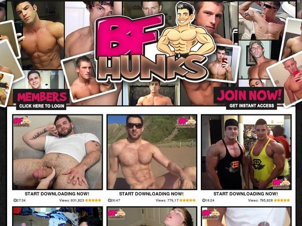 BF Hunks Best