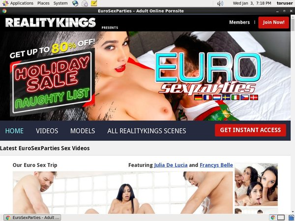Paypal Parties Sex Euro